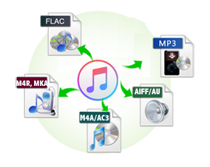 iTunes DRM Removal - Remove iTunes DRM on Mac/Windows