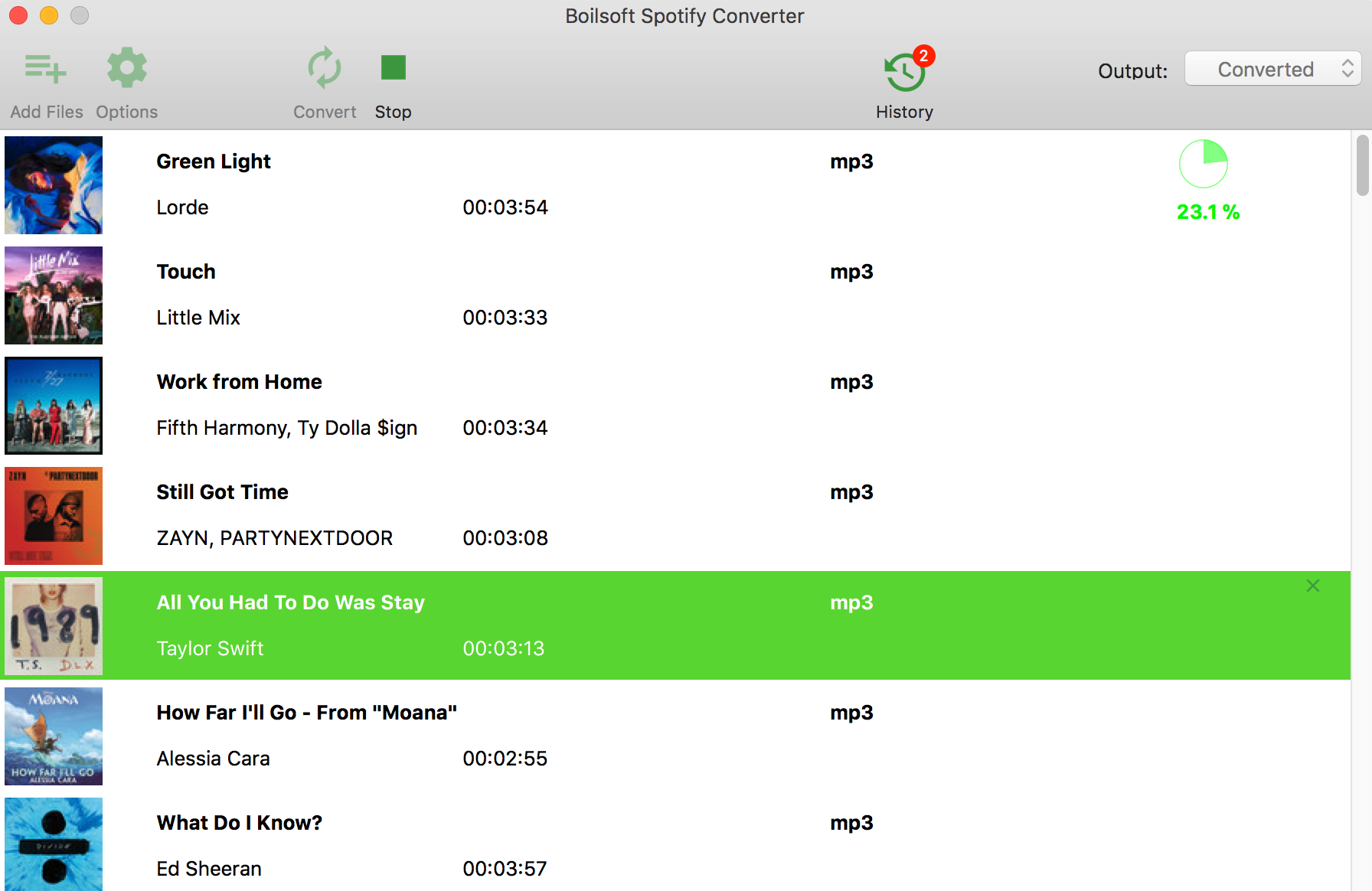 best spotify downloader