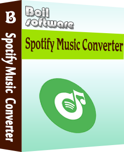 Boilsoft Spotify Music Converter